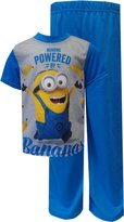 Despicable Me 2 Minions Powered By Bananas Pajamas for boys