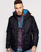 The North Face Mountain Jacket - Black