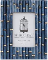 "Shiraleah Boheme Links 4"" x 6"" Picture Frame"