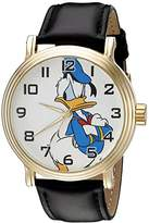 Disney Donald Duck Men's W002332 Donald Duck Watch with Band
