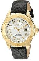 Invicta Men's 18427 Pro Diver Analog Display Swiss Quartz Black Watch