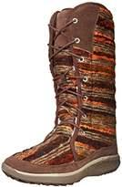 Merrell Pechora Sky, Women's Warm lined slip-on boots half length