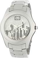 Ecko Unlimited Men's UNLTD E09524G1 Stainless-Steel Quartz Watch with Dial