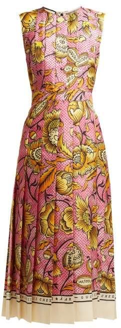 7d7fd3c30 Gucci Print Dresses - ShopStyle