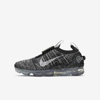 Nike Big Kids' Shoe VaporMax 2020