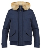 Woolrich John Rich & Bros. Polar Weather-resistant Down Parka