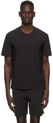 JACQUES Black Performance T-Shirt