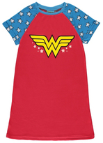 George Wonder Woman Nightdress