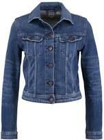 Lee RIDER Denim jacket chelsea aged