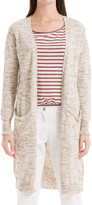 Max Studio Knitted Long Cardigan