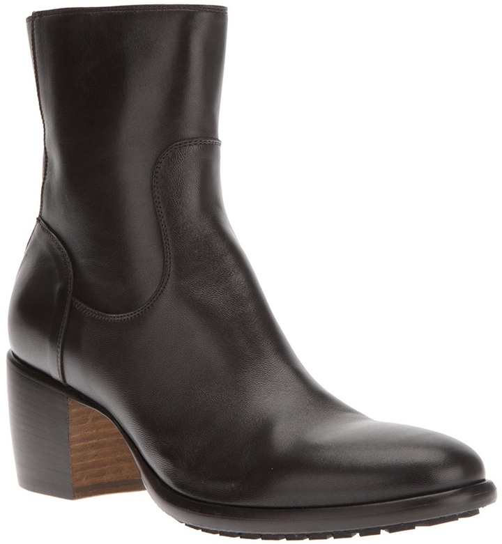 Rocco P. 'Africa' boot