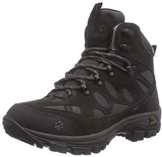 Jack Wolfskin All Terrain 7 Texapore Mid W, Women's walking and hiking boots,(42 EU)