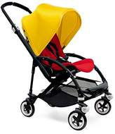 Bugaboo Bee3 Stroller - Bright Yellow/Red/Black by