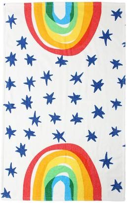 Stella McCartney Cotton Terry Beach Towel