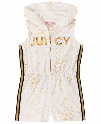 Juicy Couture Girls' 80I00039-99 Rompers