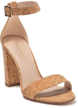 Pelle Moda Bonnie Cork Sandal