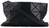 Bao Bao Issey Miyake geometric panelled clutch
