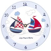 Jo-Jo JoJo Maman Bebe Nautical Clock