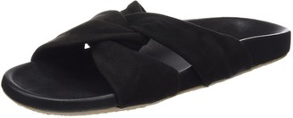Musse & Cloud Women's Sahara Open Toe Sandals
