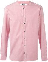 MSGM Giampolo shirt - men - Cotton - 41