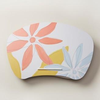 Indigo Paper Lap Desk Summer Daisies