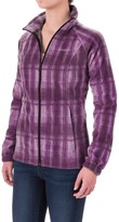 Columbia Benton Springs Print Jacket (For Women)