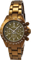 Toy Watch ToyWatch Chrono Metallic Olive Watch