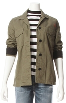 Rag & Bone Irving Shirt Jacket
