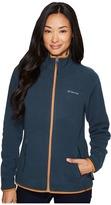 Columbia Fuller Ridgetm Fleece Jacket Women's Coat