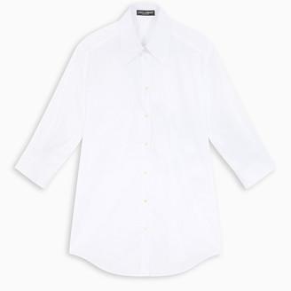 Dolce & Gabbana Three-quarter sleeve shirt
