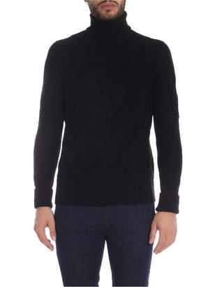 Paolo Pecora Turtleneck Wool
