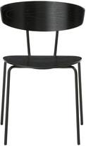 ferm LIVING Herman Chair - Black