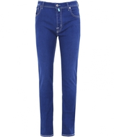 Jacob Cohen Slim Fit Comfort Jeans