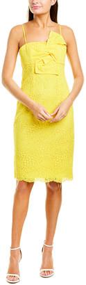 Trina Turk Bright Midi Dress
