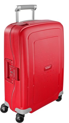 Samsonite Carry On Spinner Luggage - S'Cure