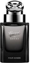 Gucci by Pour Homme, 3.0 ounces