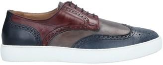 TON GOÛT Lace-up shoes