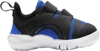 Nike Free Run 5.0 Running Shoes - Racer Blue / Black White