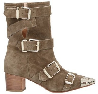 Zadig & Voltaire Ankle boots