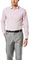 Dockers Refined Fitted Long Sleeve Poplin Shirt