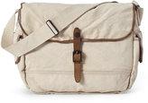 Ralph Lauren Canvas Ammunition Bag