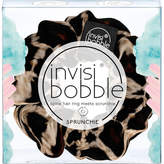 Invisibobble invisibobble Sprunchie Spiral Hair Ring Scrunchie - Purrfection