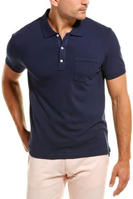 J.Crew Pique Polo Shirt