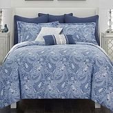 JCPenney Cindy Crawford Style® Lakota Paisley Duvet Cover Set & Accessories