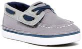 Sperry Cruz Jr. Slip-On Boat Shoe (Toddler & Little Kid)
