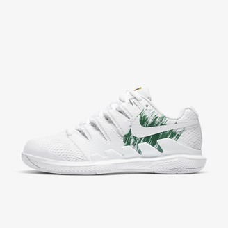 Nike Womens Hard Court Tennis Shoe NikeCourt Air Zoom Vapor X