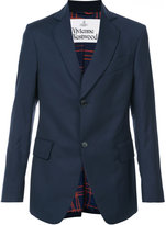 Vivienne Westwood classic fitted blazer