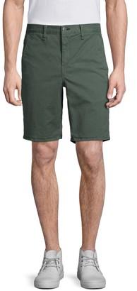 Rag & Bone Slim-Fit Classic Chino Shorts