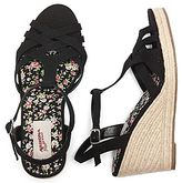 Arizona Blaire Girls Wedge Sandals