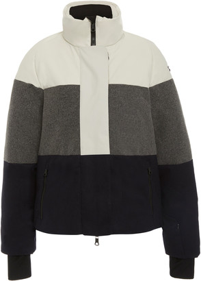 Erin Snow Lola Wool-Blend Jacket
